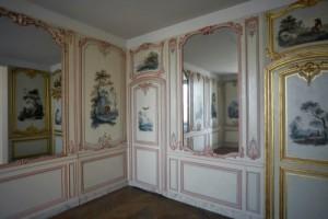 Le cabinet des Fables de l'Hôtel Dangé